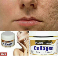Collagen Firming and Dictating Cream - 57 ml