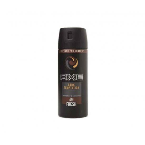 Ax Darkness Spray Temptation 150 ml