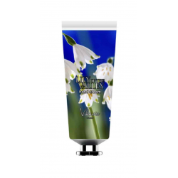 Cream of lily of the valley