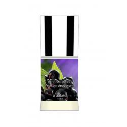 Black grape deodorant