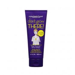 Completely Bear Anti-Hair Growth and Moisturizing Cream - 50 ml