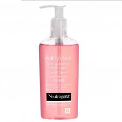 Pink grapefruit lotion by nitrogena
