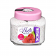 Scrub shfa  for the face and body, berry extract 300 g