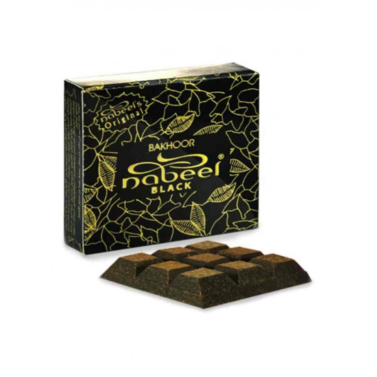 Incense (Al Nabeel) original from the UAE brand Nabeel weight 40 g