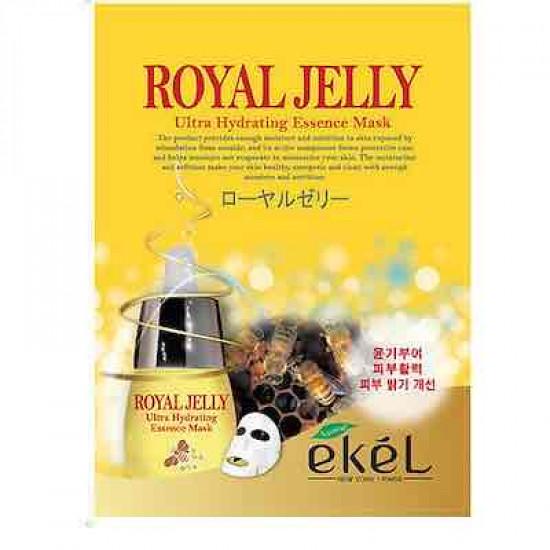 Eckel Ultra Hydrates Korean masks to nourish the skin